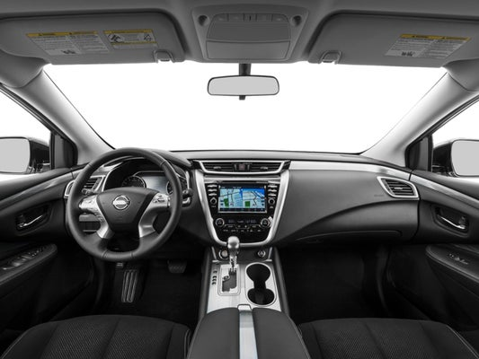 2016 Nissan Murano S In Vandalia Oh Beau Townsend Ford Lincoln