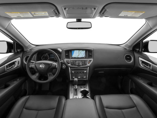 2018 Nissan Pathfinder Sl In Vandalia Oh Beau Townsend Ford Lincoln