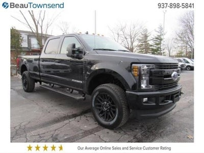 Beau Townsend Ford >> Ford New Car Specials in Vandalia, OH | Beau Townsend Ford ...
